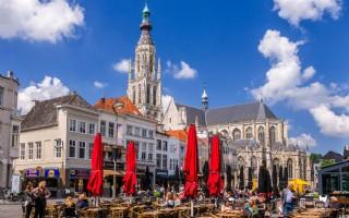 Organiseer je evenement in Breda