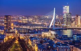 Organiseer je evenement in Rotterdam