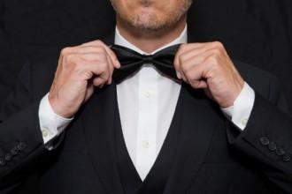 Kledingadvies of kledingvoorschrift op een evenement