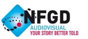 NFGD Audiovisueel - De NFGD is het oudste audiovisuele bedrijf van Nederland en de meest flexibele partij om mee te werken als je AV-oplossingen zoekt voor het effectief en efficiënt vertellen en verspreiden van verhalen, boodschappen en entertainment.