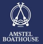 Amstel Boathouse - Nieuwe eventlocatie aan de oever van de Amstel