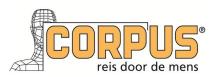 CORPUS Congress Centre - CORPUS Congress Centre is ontstaan als onderdeel van CORPUS 'reis door de mens' en vormt samen met het naastgelegen Hilton Garden Inn Leiden een groot congrescomplex