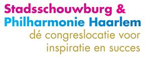 Stadsschouwburg Φlharmonie Haarlem - De Philharmonie is een prachtig 19e-eeuws concertgebouw, waarin de klassieke grandeur met hoge plafonds en kroonluchters op subtiele wijze is gecombineerd met moderne, industriële architectuur.