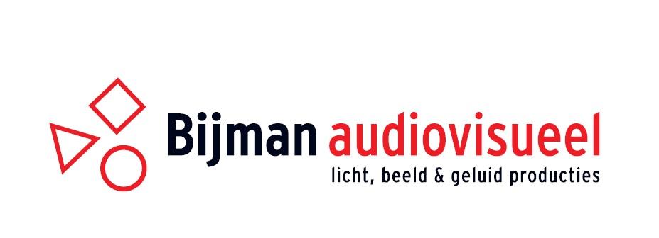 Bijman Audiovisueel - Bijman Audiovisueel verzorgt licht- beeld- en geluidstechniek voor corporate events. Met grote zorg en aandacht realiseren wij met audiovisuele middelen de doelstellingen van onze opdrachtgevers voor congressen, beurzen en bedrijfsfeesten.