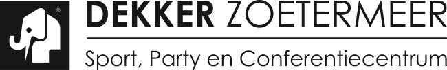 Dekker Zoetermeer - Graag heten wij u welkom bij ons veelzijdige Sport, Party en Conferentiecentrum, Dekker Zoetermeer. Verbaas uzelf over onze veelzijdigheid en kom aangenaam en verzorgd genieten. Dekker Zoetermeer beschikt over negen multifunctionele zalen, drie restaurants, 16 bowlingbanen, 4 escape rooms, 22 tennisbanen, 10 squashbanen en een snooker- en poolcentrum.