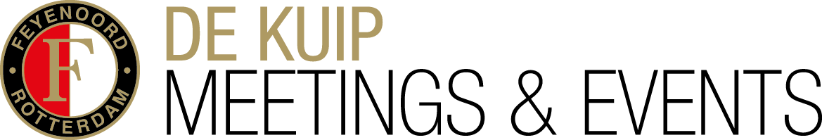 De Kuip Meetings & Events - Je komt samen in De Kuip!
