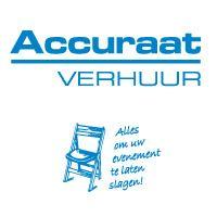 Accuraat Verhuur - Onze uitstekende service in combinatie met jarenlange ervaring zorgt voor een hoge klanttevredenheid!