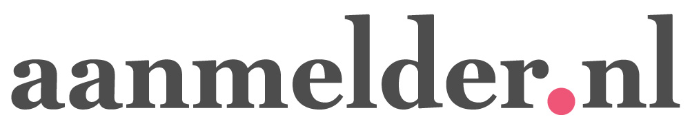 aanmelder.nl - Eenvoudig evenementen organiseren doe je met aanmelder.nl