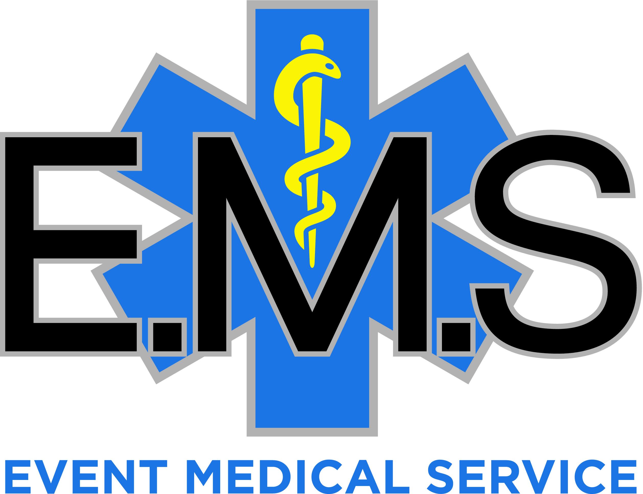 Event Medical Service B.V. - Event Medical Service (EMS) is gespecialiseerd in het organiseren van medische hulpverlening, brandpreventie en brandtechnische hulpverlening van uw evenement.
