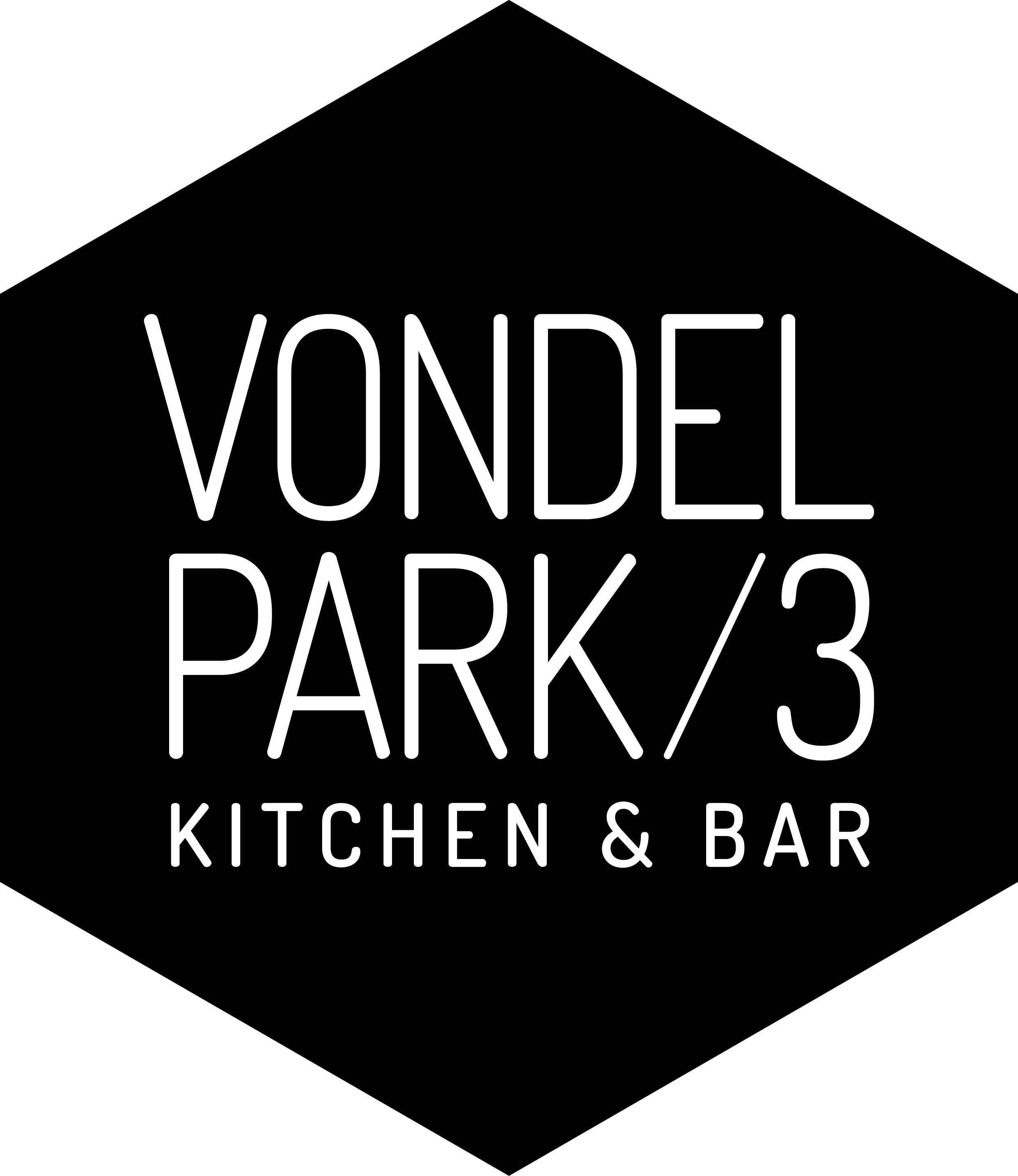 Vondelpark3 - Naast de prachtige locatie en de multimediale mogelijkheden spreekt ook de jarenlange ervaring op het gebied van evenementen voor Vondelpark3.