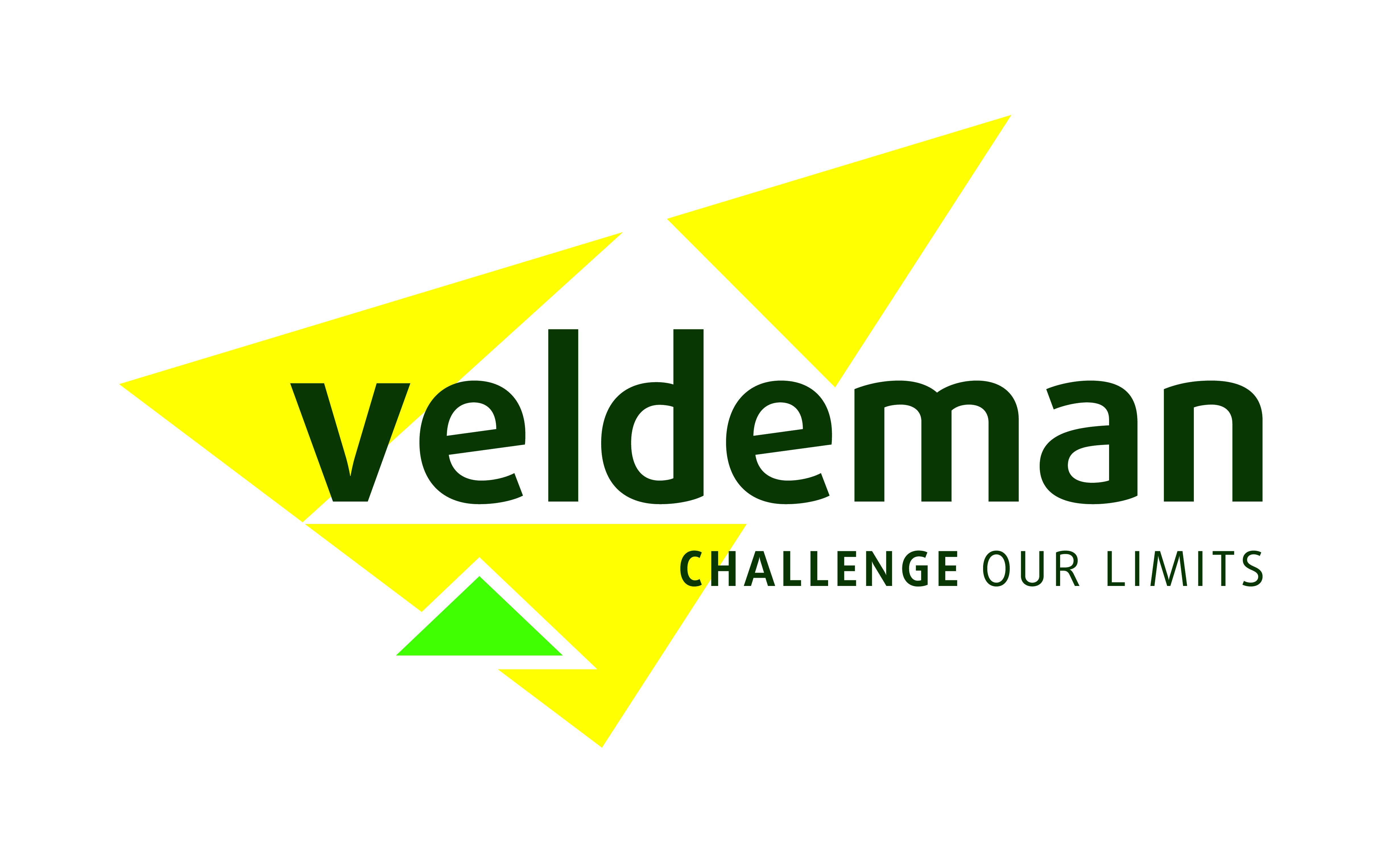 Veldeman - 'Challenge our limits': wij gaan geen enkele uitdaging uit de weg en zoeken steeds naar de beste totaaloplossing op maat van de klant