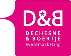 D&B Eventmarketing - D&B Eventmarketing helpt organisaties hun dromen en ambities te realiseren.