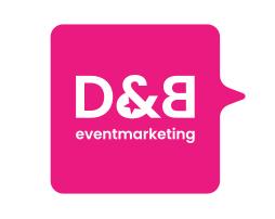 D&B Eventmarketing - D&B Eventmarketing helpt organisaties hun dromen en ambities te realiseren.