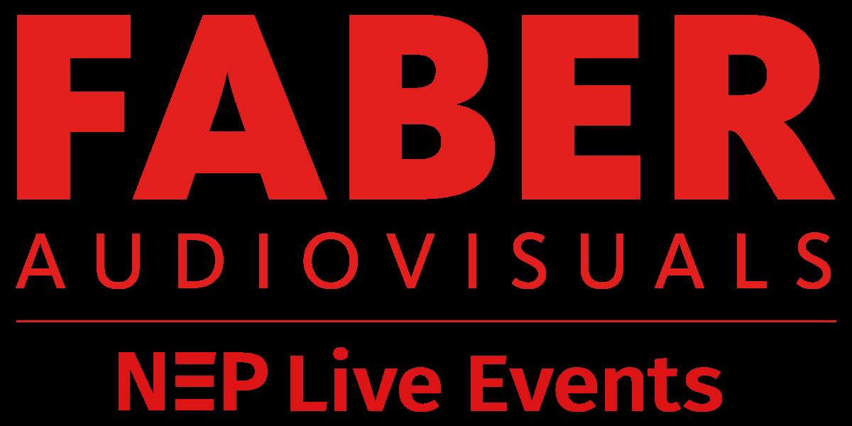 Faber audiovisuals - Faber Audiovisuals is een toonaangevende Europese leverancier van LED-scherm verhuur en AV producties.  Het bedrijf richt zich op een breed scala aan sportieve , muzikale en zakelijke evenementen van alle soorten en maten