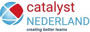 Catalyst Teambuilding Netherlands - Verbind medewerkers en ontwikkel de vaardigheden van de toekomst. Gamification en serious games maken leren en verbinden leuk.