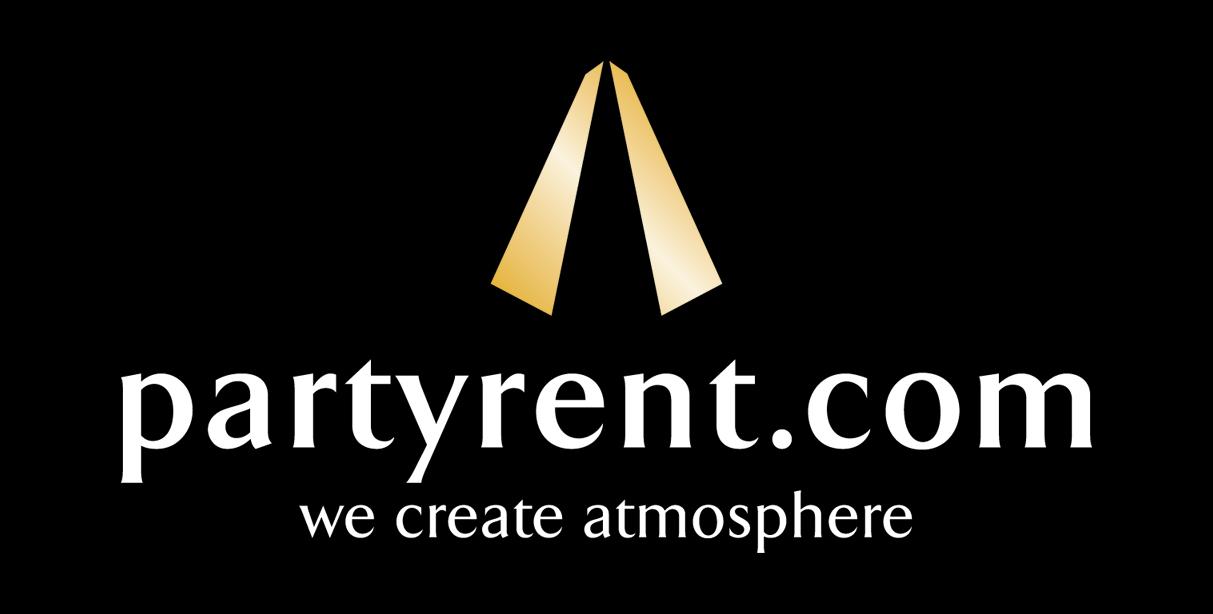 Party Rent Group - Inrichtingsconcepten, designmeubilair, catering equipment, event-logistiek