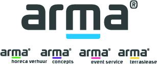 Arma Verhuur - Arma is een oer Arnhems bedrijf dat al meer dan dertig jaar bestaat.