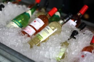 Welke (alcoholische) dranken worden het meest gedronken op zakelijke evenementen?