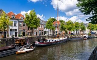 Organiseer je evenement in Den Bosch