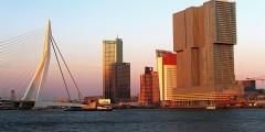 Evenement in Rotterdam? Kies voor één van deze spectaculaire locaties