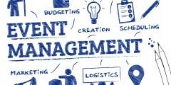 Content en programma zijn de belangrijkste onderdelen van evenementen