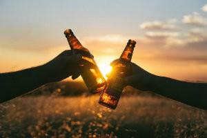 Drankverbruik op uw evenement? Een koffie, 2 bier en 3 wijn?