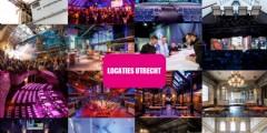Evenement in Utrecht? Kies dan voor één van deze locaties