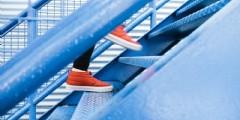 In 3 stappen weer op gang met fysieke events