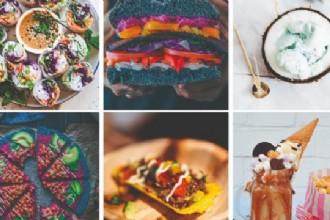 Catering op een zakelijk festival:  5 tips