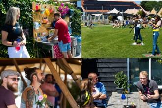 Corona en evenementen: dit mag je wel organiseren tot 20 september