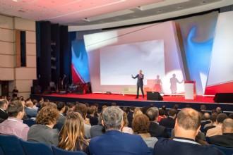 De waarde van een speech of keynote vergroten op evenementen