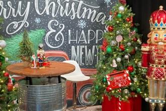 Kerst Events: Online Kerst Events Bruisend en coronaproof
