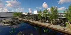 Drie nieuwe evenementenlocaties in Amsterdam