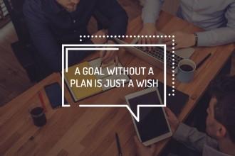 Hoe stel je meetbare doelen voor je live event?