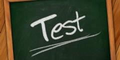 Wat leren we van het test event met 0 besmettingen?