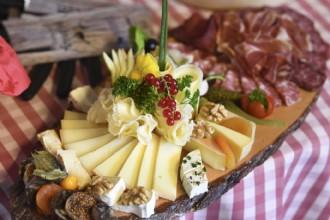 Deze zes Zwitserse culinaire toppers zorgen ervoor dat u meteen naar Zwitserland wil afreizen