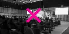 De evenementenbranche en het Coronavirus: wat je moet weten