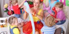 Mag een kind onderdeel zijn van uw evenement?
