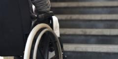 Houd rekening met mensen met een handicap op uw event