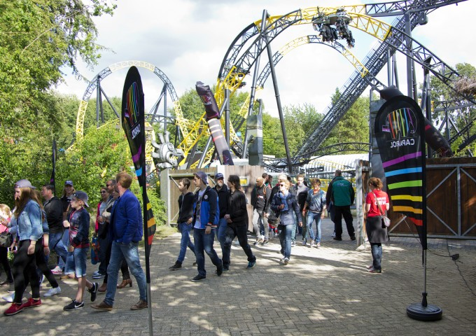 Walibi Holland B.V.