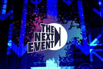 Waarom u bij The Next Event aanwezig moet zijn