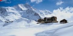 Incentive organiseren? 5 Winterse hoteltips in Zwitserland