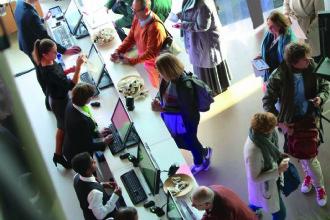 12 tips voor evenementen registratie: het voortraject