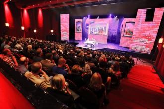 Tips om de concentratie van deelnemers tijdens een congres te bewaren
