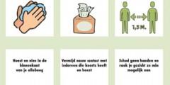 Checklist voor goede hygiëne op jouw evenement