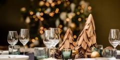 Kerst Events: Oogenlust brengt de kerstsfeer bij collega's of relaties thuis