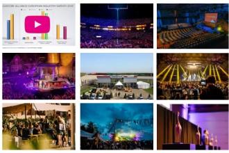 Eventcases: doe inspiratie op aan de hand van voorbeeld evenementen