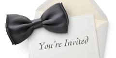 Uitnodiging voor uw evenement verstuurd, en dan?