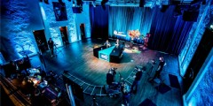 10 studio's onder één dak in hartje Amsterdam