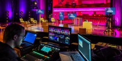 Online events opnemen? Congrescentrum Orpheus heeft alles onder 1 dak